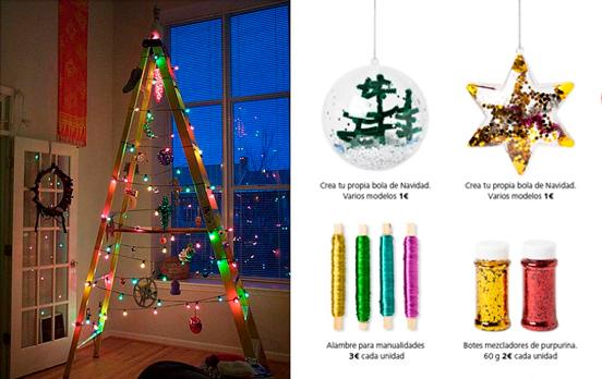 tendencias arboles navideños