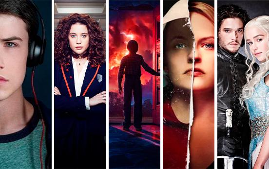 series que estrenan temporada 2019